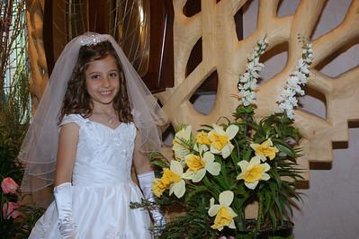 Sabrina's 1st Communion_021