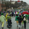 2011 St Patrick's Day Dash with the Epleys, Tredways and Fredericks