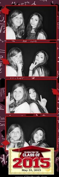 Samantha & Karinsa's Graduation Party