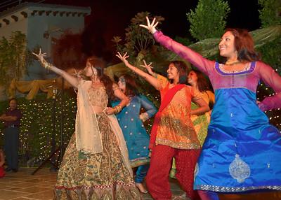 Sangeet! 8-27-11