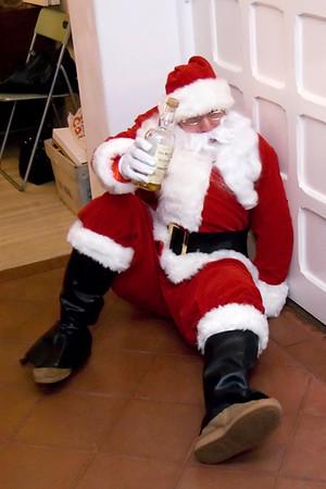 Santa/2009