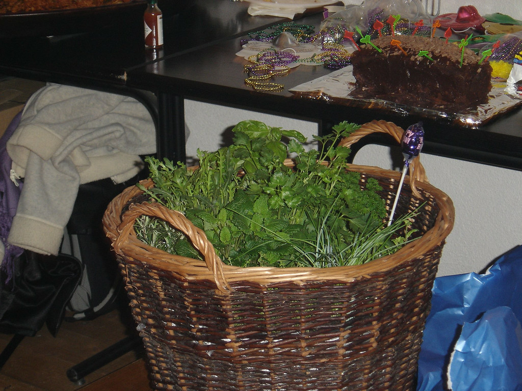 022 Herb Gift