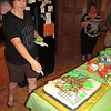 Cake artist Pam