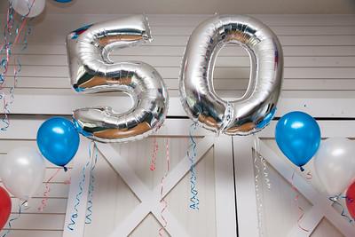 Scott's 50th Birthday Party