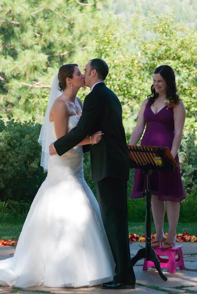 Mr. and Mrs. McDonald
