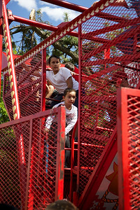 Sea Gate Fair 5-16-10