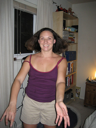 September Birthday Peeps 2008