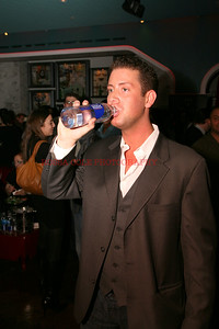 Seth Levine With Smartwater