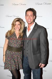 Alisha Levine, Seth Levine