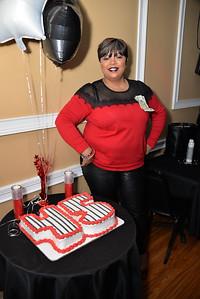 Shae's 45th Birthday - 9 of 98