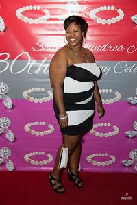 Shana's 30th 48