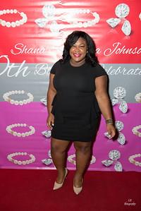 Shana's 30th 33