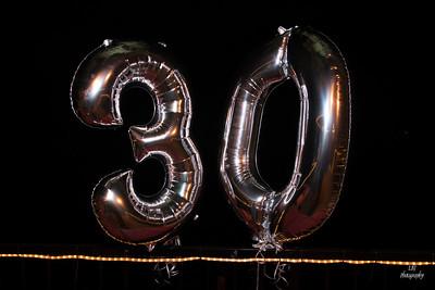 Shana's 30th 21