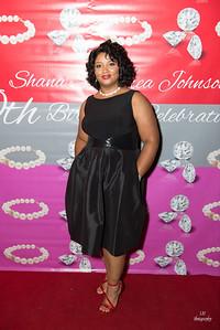 Shana's 30th 35
