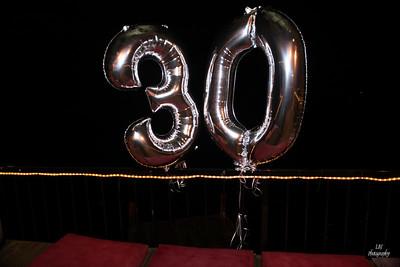 Shana's 30th 20