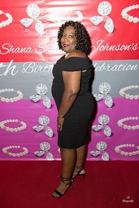 Shana's 30th 24