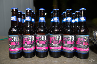 Shana's 30th 38