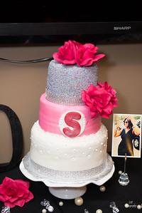 Shana's 30th 6