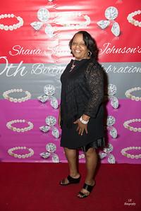 Shana's 30th 27