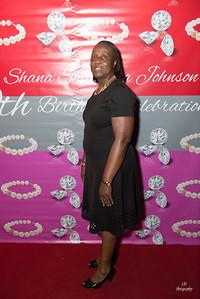 Shana's 30th 29