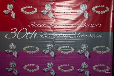 Shana's 30th 7