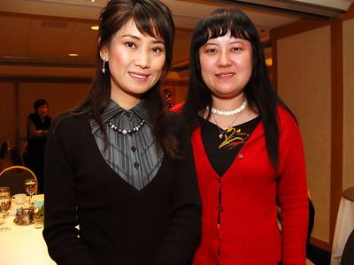 Shanghai Musician Party