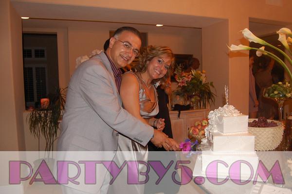 Shayan 25th Anniversary