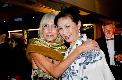 Sheila Ash birthday party