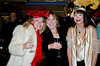 Mindy Canter, center; Sheila Ash, right - Sheila Ash birthday party
