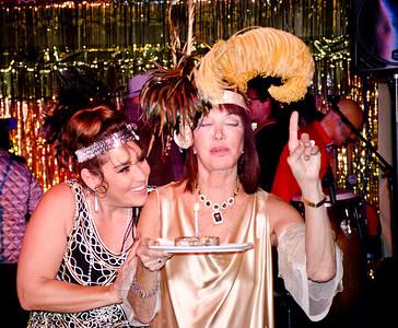 Sheila Ash birthday party - Nov. 5, 2017