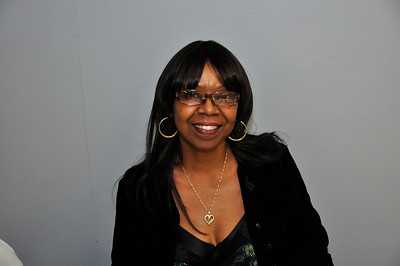 Shirley Harris - 008