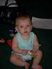 Baby Natalia