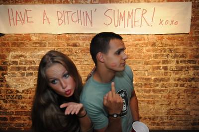 Slader Party 5-28-2012