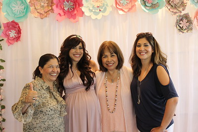 Sophia's Baby Shower 05.13.2017