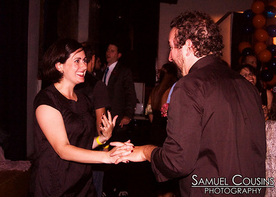 Space Gallery's Homecoming Dance in 2008