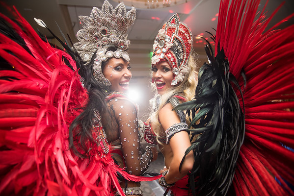 Spirit of Samba Party photos