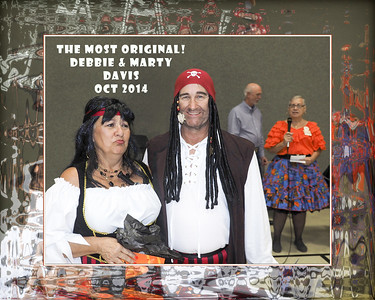 Halloweeen Dance | Oct 2014 | Tomball Promenaders
