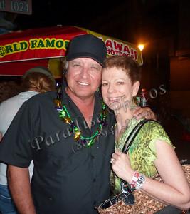Carlos & Debbie B St Pats 031711