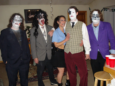Stacie's Undead 40th
