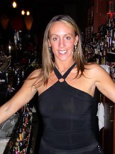 Babe the bartender