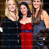 "Photo by Tony Powell. Kirsten Pollin, Gina Coburn, Mae Haney Grennan. Starlight ""Bedtime Bash"". Four Seasons Hotel. November 20 2010"