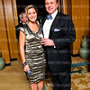 "Photo by Tony Powell. Natalie and Chad MacDonald. Starlight ""Bedtime Bash"". Four Seasons Hotel. November 20 2010"