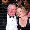 "Photo by Tony Powell. Joseph and Betsy Santarlasci. Starlight ""Bedtime Bash"". Four Seasons Hotel. November 20 2010"