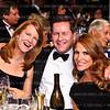 "Photo by Tony Powell. Diane Dougherty Chachas, Paul and Sharon Dougherty. Starlight ""Bedtime Bash"". Four Seasons Hotel. November 20 2010"