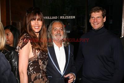 005-Carol Alt, Marco Glaviano Alexi Yashin-