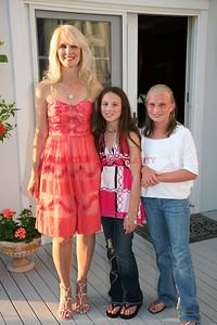 Sara herbert Galloway, Alana Galloway, Ciara 2