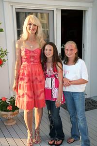 Sara herbert Galloway, Alana Galloway, Ciara