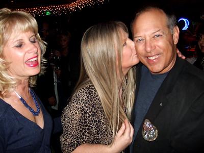 Steve Sodokoff Birthday Party, Jan. 30, 2009