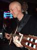 Freddie Clarke, guitarist