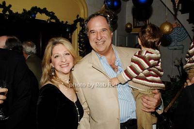 Julie Budd, Stewart F. Lane and Lenny Lane